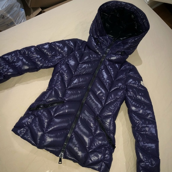 Moncler badete Short Puffer Coat 100% Authentic